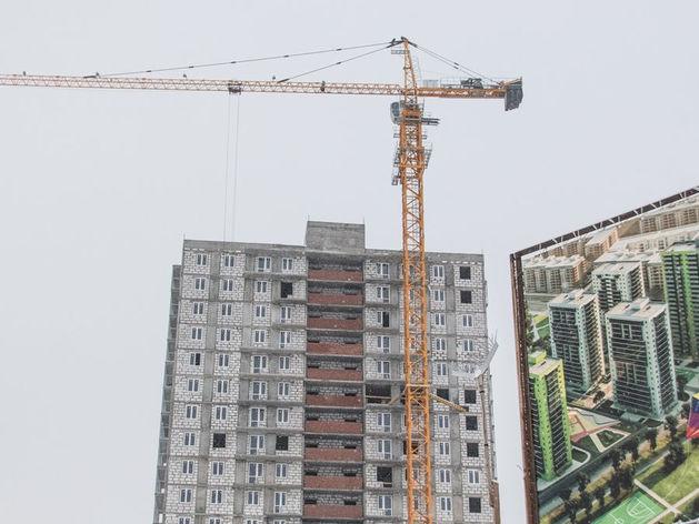 """""""Сувар девелопмент"""" приступает ко второму этапу строительства ЖК """"Сказочный"""""""