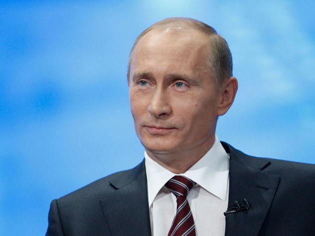 Путин: вложения в Универсиаду–2013 приносят отдачу