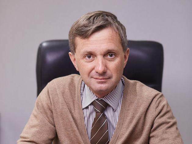 Алексей Биушкин, генеральный директор компании «Эксперт-Лизинг»
