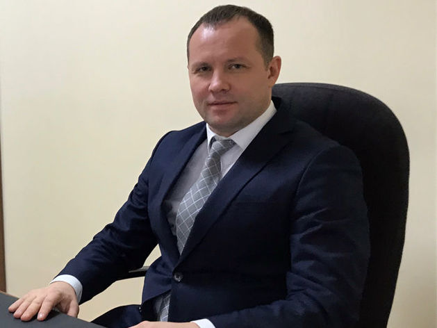 Артем Шабалин: лизинг помогает бизнесу оптимизировать финансовую нагрузку на бюджет